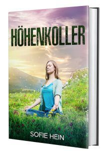 Buchansicht Hoehenkoller von Sofie Hein